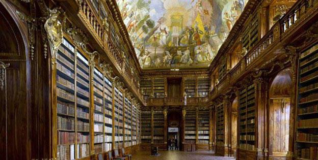 Wissensbibliothek